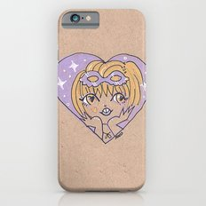Little Heart Costume Time iPhone 6s Slim Case