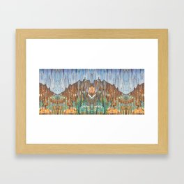 Edinburgh Castle 2 Framed Art Print