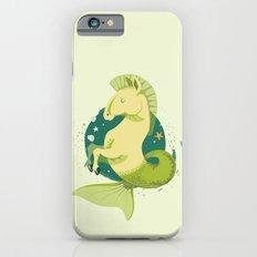 Hippocampus Slim Case iPhone 6s