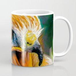 RED TAIL (2) Coffee Mug