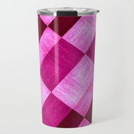 Gemstone Sapphire Travel Mug