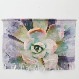 SUCCULENT - 170918/1 Wall Hanging