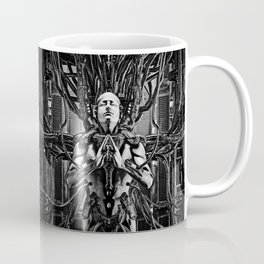 Soul of the Machine Coffee Mug
