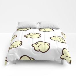 Popcorn Pattern Comforters