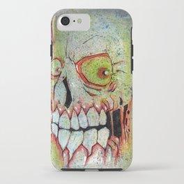 Entombed iPhone Case