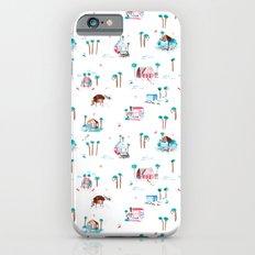 Summer houses Slim Case iPhone 6s