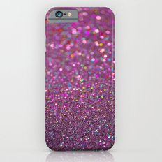Partytime in Pink iPhone 6s Slim Case