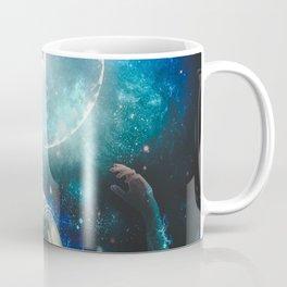 See You, Spaceman Coffee Mug