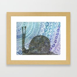 All that you need Framed Art Print