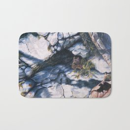 Afternoon Snack Bath Mat