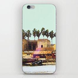 Saint-Louis-01 iPhone Skin