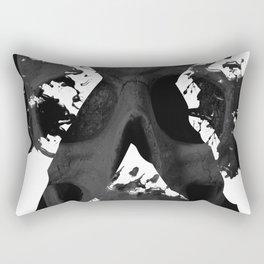 UNDER X Rectangular Pillow
