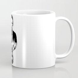 Tyler Durden/Split Personality Coffee Mug