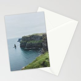 Cliff of Moher Stationery Cards