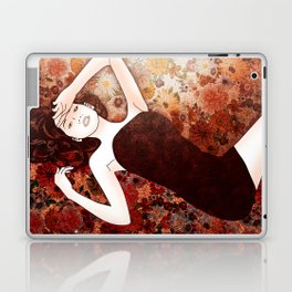 Heiress Laptop & iPad Skin
