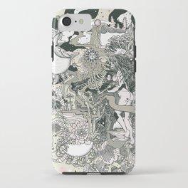 Little Bit Evil iPhone Case