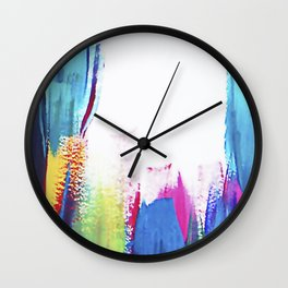 Dotty 2 Wall Clock