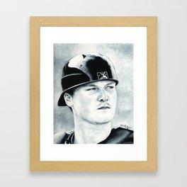 Bennett Pickar Framed Art Print