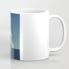 Thunderbird Carrier Coffee Mug