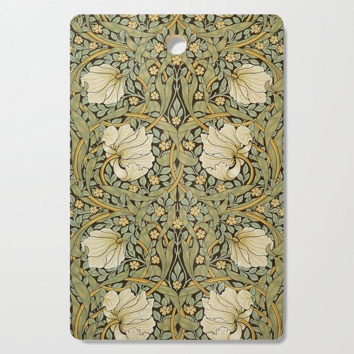William Morris Pimpernel Art Nouveau