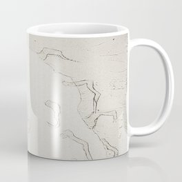 When You're Small Coffee Mug