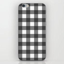 The Vichy Print iPhone Skin