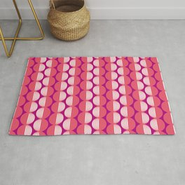 Raise the Red Lantern Rug