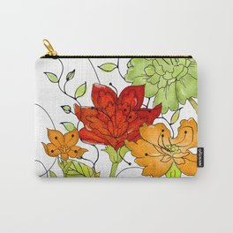 Aria I Carry-All Pouch