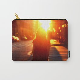 Sun Filled Dreams  Carry-All Pouch