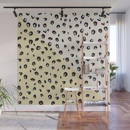 AFE Animal Print Wall Mural
