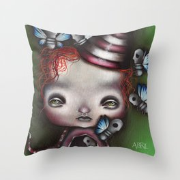 Stuffing Throw Pillow
