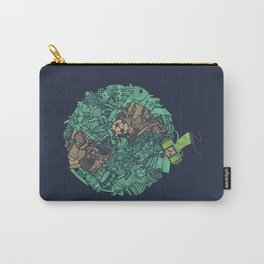 Prince Atlas Carry-All Pouch
