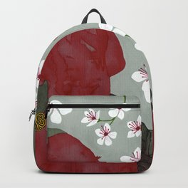 cherry blossom girls Backpack