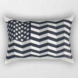 Made in America Rectangular Pillow