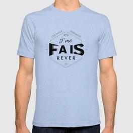 J'me fais rêver - Steph T-shirt