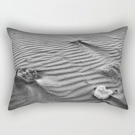 """Wind"" Rectangular Pillow"