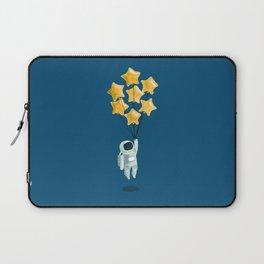 Astronaut's dream Laptop Sleeve