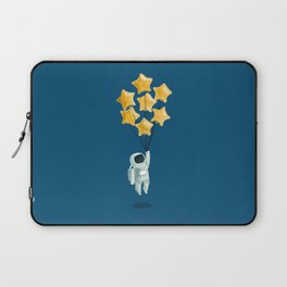 Astronaut's dream Laptop Sleeve