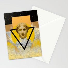 energy triii Stationery Cards