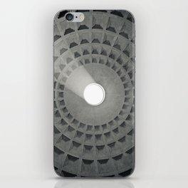 Pantheon Ceiling iPhone Skin
