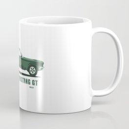 Franck's Mustang GT from Bullit Coffee Mug