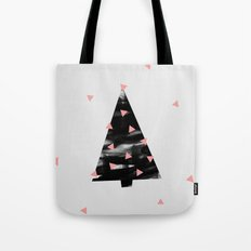 Christmas Tree 3 Tote Bag
