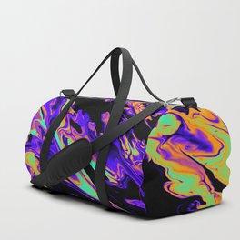 OCULIS CAERULEIS Duffle Bag