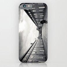 nordic scene iPhone 6s Slim Case
