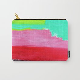 A Place On Earth - Acrylic Painting Carry-All Pouch