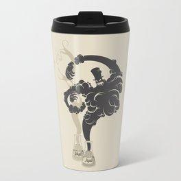 Dr. Jekyll & Mr. Hyde Travel Mug