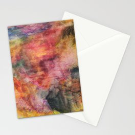 Abstract No. 432 Stationery Cards