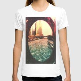 RIVERWALK  T-shirt