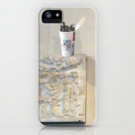 btfhb4 iPhone Case