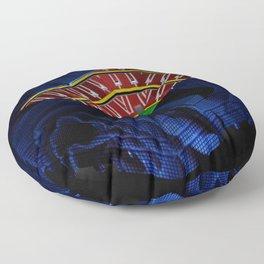 The Kansai Floor Pillow